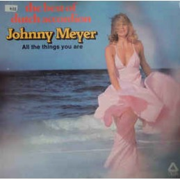 Johnny Meyer – The Best Of...