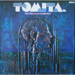 Tomita – Pictures At An...