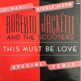 Roberto Jacketti & The...