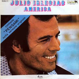 Julio Iglesias – America