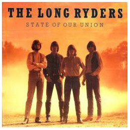 The Long Ryders – State Of...