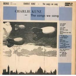 Charlie Kunz – The Songs...