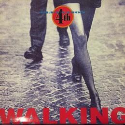 Elevation 4th – Walking
