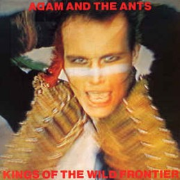 Adam And The Ants – Kings...