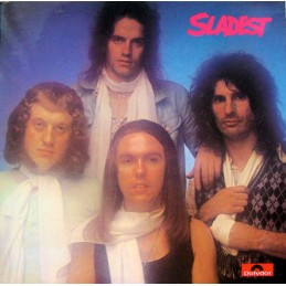 Slade – Sladest
