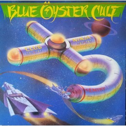 Blue Öyster Cult – Club Ninja