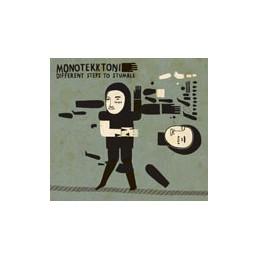 Monotekktoni – Different...