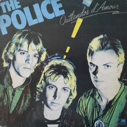 The Police – Outlandos...