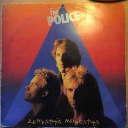 The Police – Zenyatta...