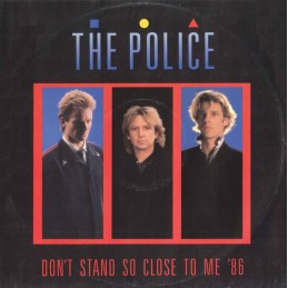 The Police – Don't Stand...