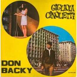 Gigliola Cinquetti / Don...