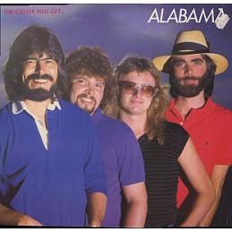 Alabama – The Closer You...
