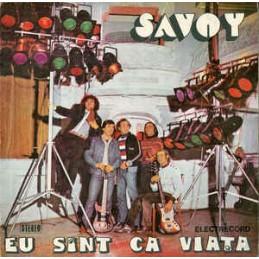 Savoy – Eu Sînt Ca Viața