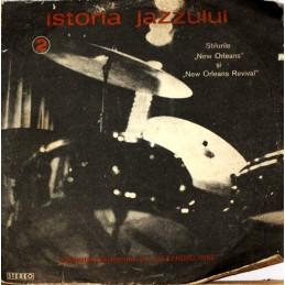 Orchestra Electrecord Dir....