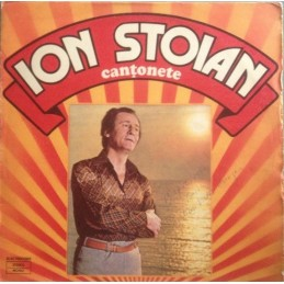 Ion Stoian – Canțonete