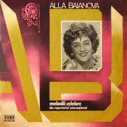 Alla Baianova – Melodii...