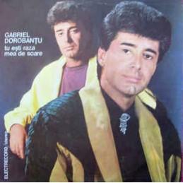 Gabriel Dorobanțu – Tu...