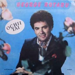 George Rotaru – Ochii Tăi