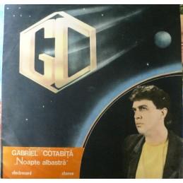 Gabriel Cotabiță – Noapte...