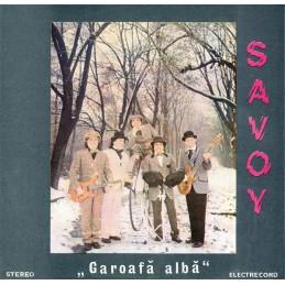 Savoy – Garoafă Albă