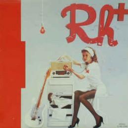 RH+ – Európa Közepén