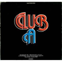 Various – Club A
