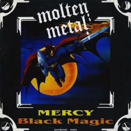 Mercy – Black Magic