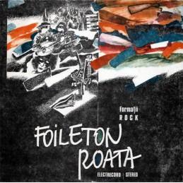 Foileton / Roata –...