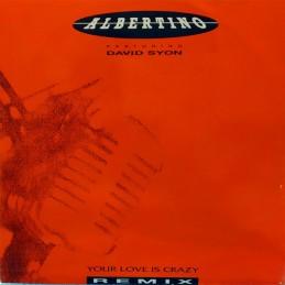 Albertino Featuring David...