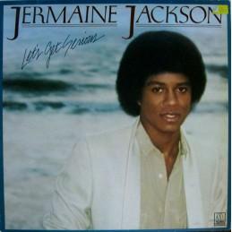 Jermaine Jackson – Let's...