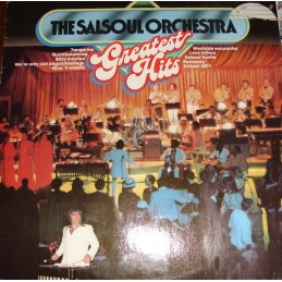 The Salsoul Orchestra –...