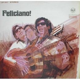 Jose Feliciano – Feliciano!