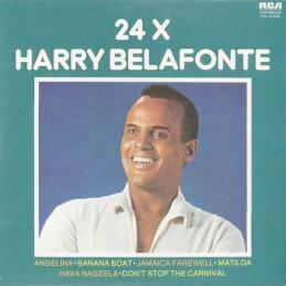 Harry Belafonte – 24 X...