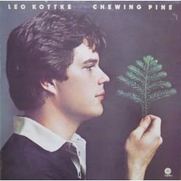 Leo Kottke – Chewing Pine