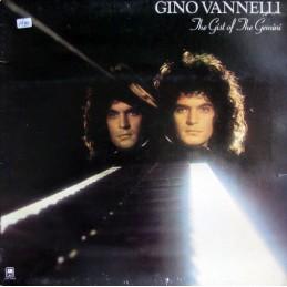 Gino Vannelli – The Gist...