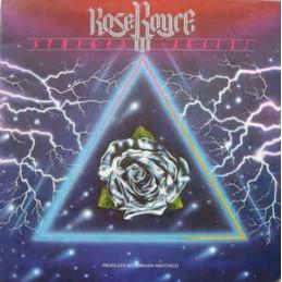 Rose Royce – Strikes Again