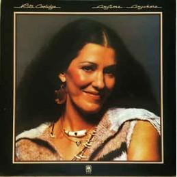 Rita Coolidge – Anytime......