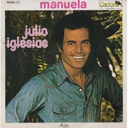 Julio Iglesias – Manuela