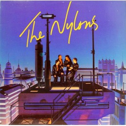 The Nylons – The Nylons