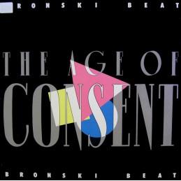 Bronski Beat – The Age Of...
