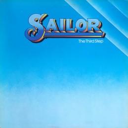 Sailor – The Third Step