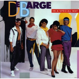 DeBarge – In A Special Way