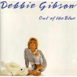 Debbie Gibson – Out Of The...