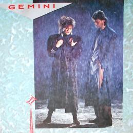 Gemini – Gemini