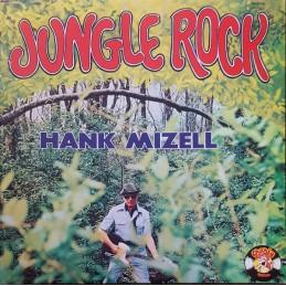Hank Mizell – Jungle Rock