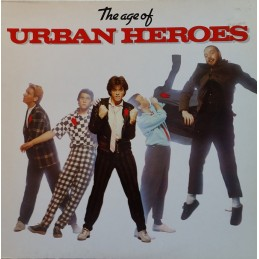 Urban Heroes – The Age Of...
