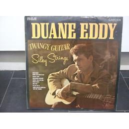 Duane Eddy – Twangy Guitar...