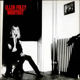 Ellen Foley – Nightout