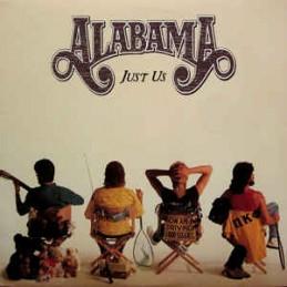 Alabama – Just Us