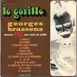 Georges Brassens – Le...
